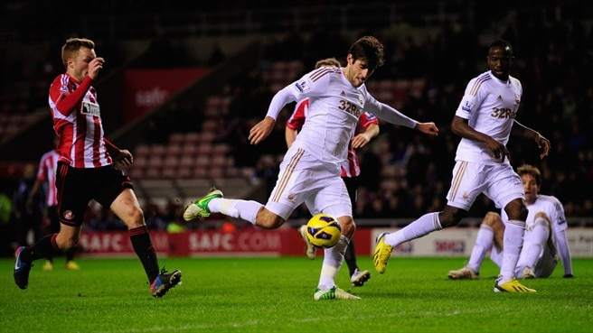 Danny Graham (Swansea City AFC)