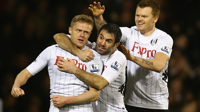 Celebration (Fulham FC)