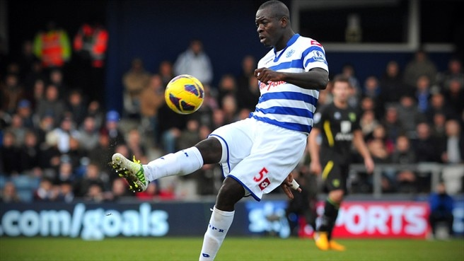 Christopher Samba (Queens Park Rangers FC)