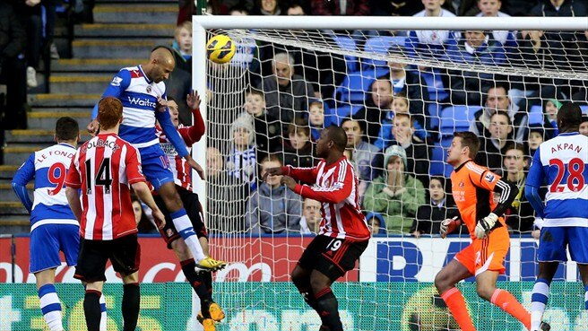 Jimmy Kebe (Reading FC)