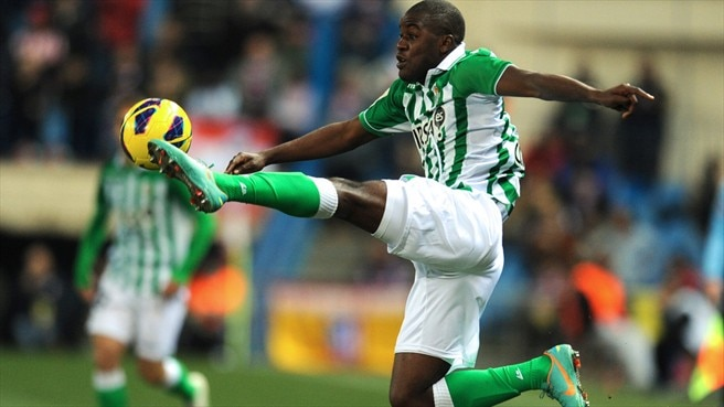 Joel Campbell (Club Atlético de Madrid)