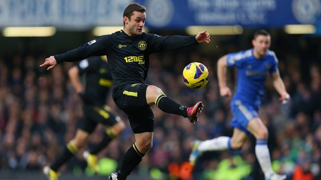 Shaun Maloney (Wigan Athletic FC)