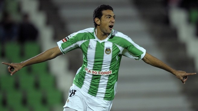 Ahmed Hassan (Rio Ave FC)