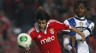 Unbeaten Porto and Benfica in epic Liga tussle