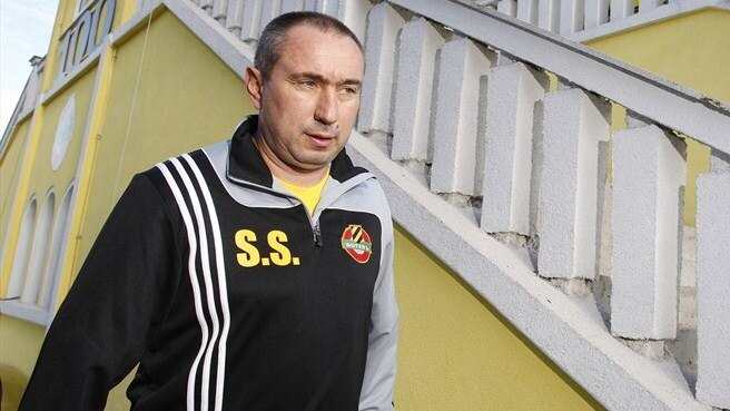 Stoilov targets European return for Botev Plovdiv