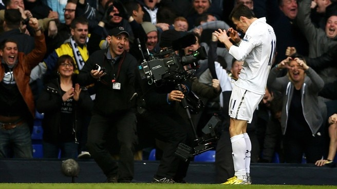 Story so far: Tottenham Hotspur FC