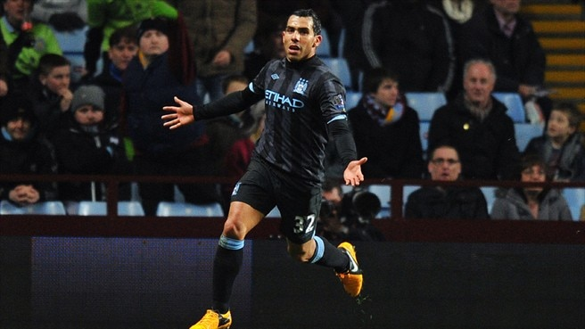 City maintain focus to vanquish Villa