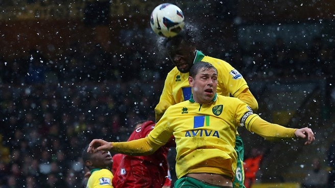 Grant Holt (Norwich City FC)