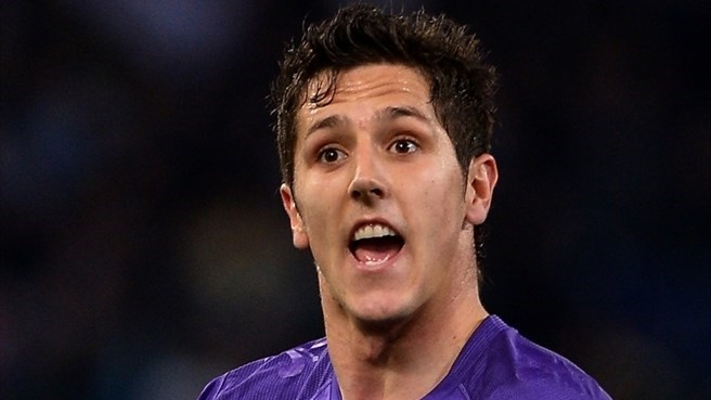 Manchester City snap up Jovetić from Fiorentina