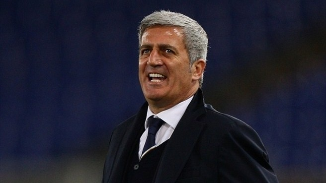 Petković, Lazio not resting on first-leg laurels