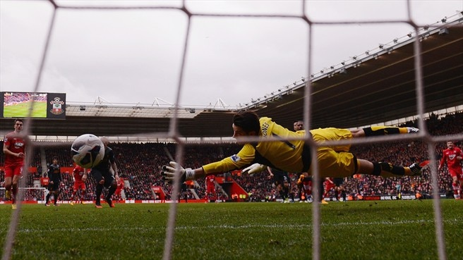 Brad Jones (Liverpool FC)