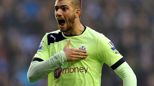 Davide Santon (Newcastle United FC)