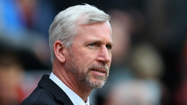 Alan Pardew (Newcastle United FC)