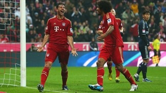 Title beckons for masterly Bayern