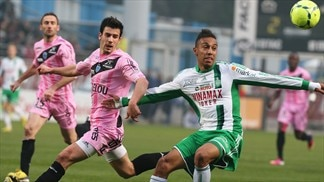 St-Étienne stifled by stubborn Troyes