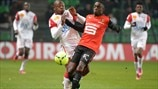 Paul Alo'o (AS Nancy-Lorraine) & Chris Mavinga (Stade Rennais FC)