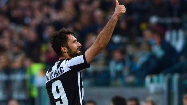 Juventus overcome obstinate Pescara