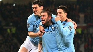 City take derby spoils to keep title hopes alive