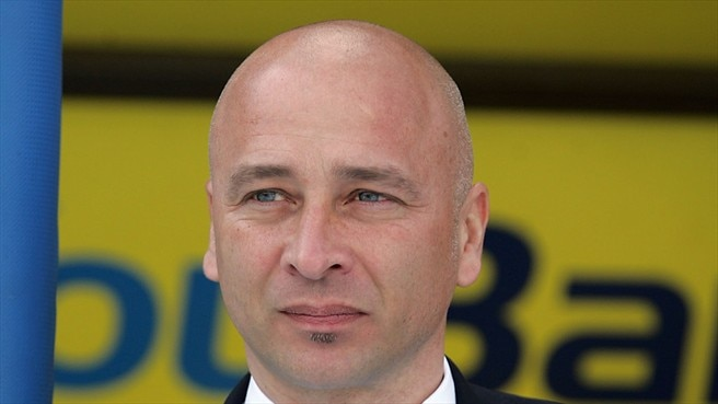 Corini replaces Sannino in Chievo hot seat