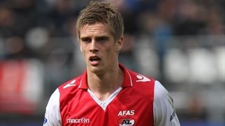 Henriksen excluded from Norway U21 squad