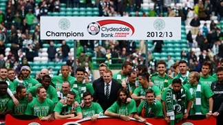 Celtic clinch 44th Scottish title