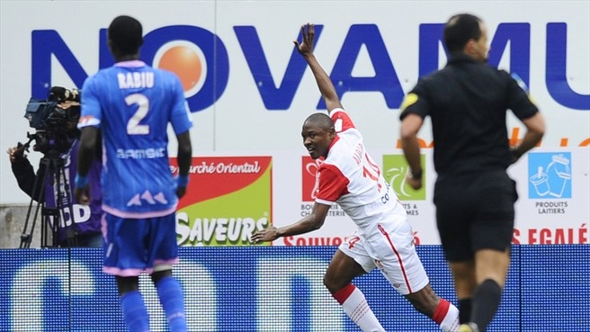 Paul Alo'o Efoulou (AS Nancy-Lorraine)