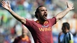 Pablo Osvaldo (AS Roma)