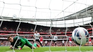 Arsenal draw as Chelsea reclaim third spot