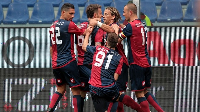 Celebration (Genoa CFC)