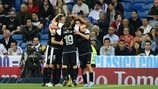 Celebrations (Málaga CF)