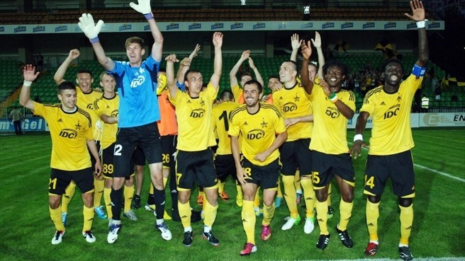 Sheriff secure 12th Moldovan title