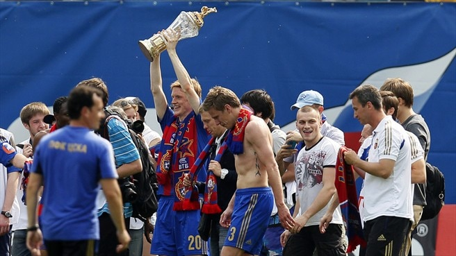 Seven reasons for CSKA's regeneration