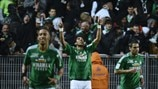 Brandao (AS Saint-Étienne)