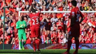 'Colossal' Carragher pens final Liverpool chapter