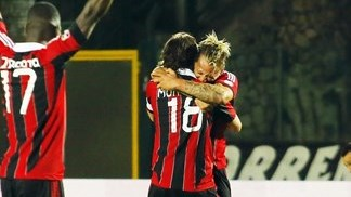 Mexès proud of Milan's grandstand finish