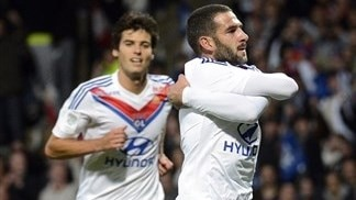 Lyon sew up third place, Troyes go down