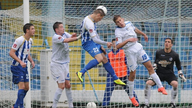 Sutjeska hope to hold off Budućnost in Montenegro