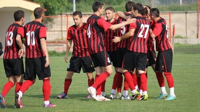 Vardar and Turnovo face off for Macedonian title