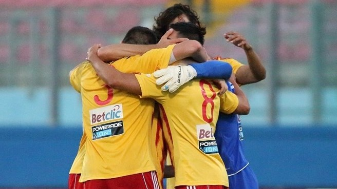 Birkirkara predict good times after Super Cup win