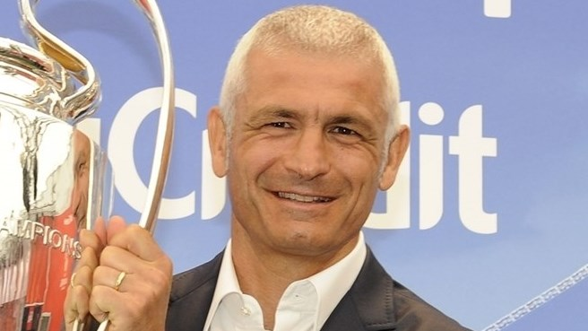 Ajaccio turn to Ravanelli