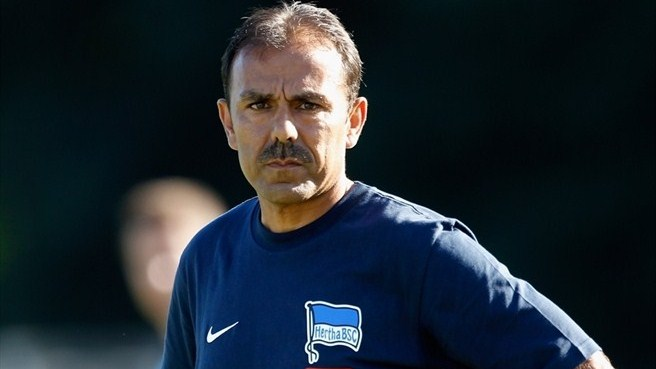 Hertha aim to consolidate elite status