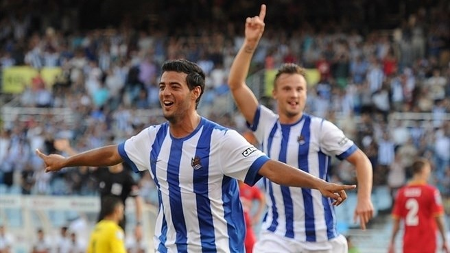 Real Sociedad, Athletic triumph on opening day