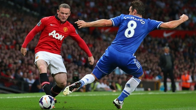 Defences prevail as United and Chelsea draw
