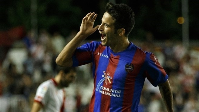 Levante boost hopes with Osasuna scalp