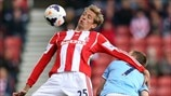 Peter Crouch (Stoke City)