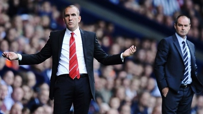 Sunderland and Di Canio part company