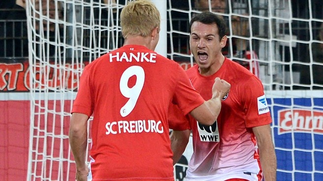 Freiburg and Estoril eager for breakthrough
