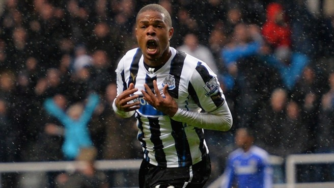 Loïc Rémy (Newcastle United FC)