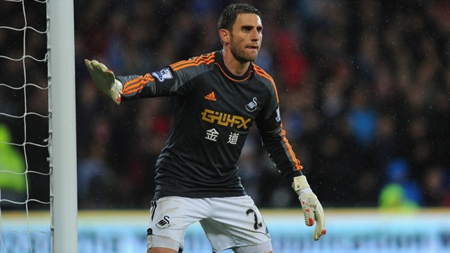 Àngel Rangel (Swansea City AFC)