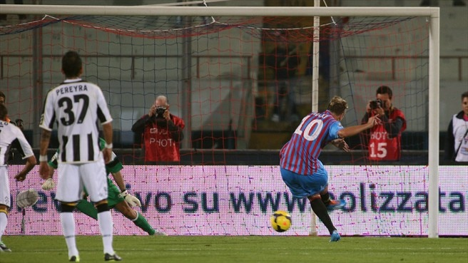 Inter and Catania gain valuable wins